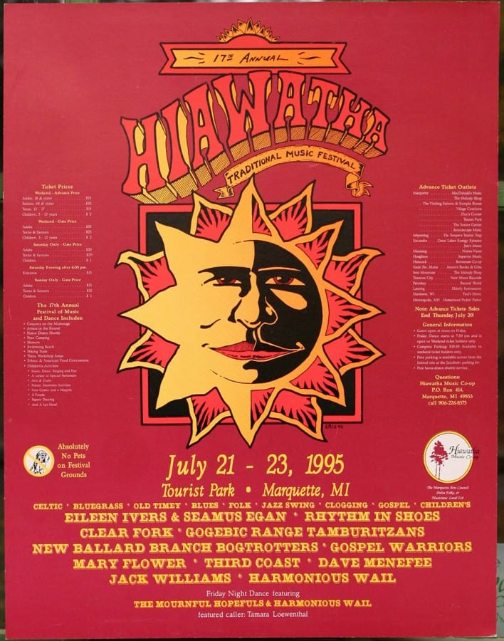 17th-annual-hiawatha-music-festival-1995 - Hiawatha Music Co-op